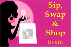 sip and swap