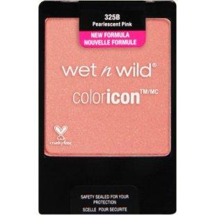 wet n wild blush