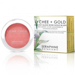 lychee blush