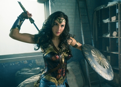 Film Review Wonder Woman